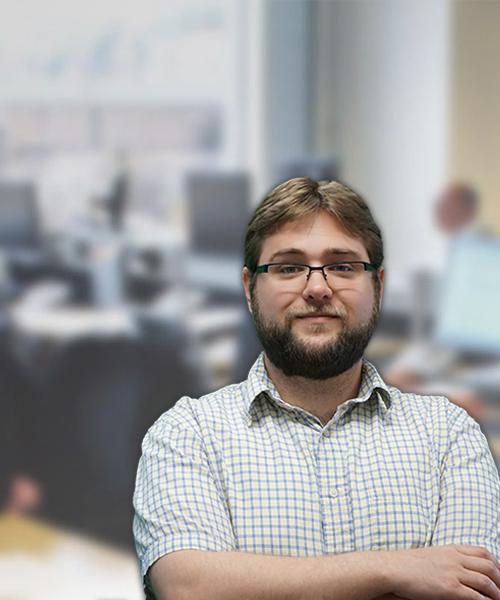 Alex Varner, EIT